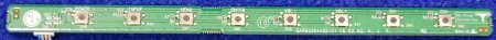Buttons Board EAX62004402(0)