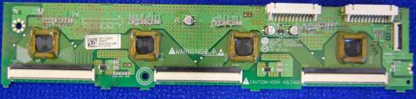 Y-driver Board EAX63529201 EBR71736801 от телевизора 50PT351-ZJ