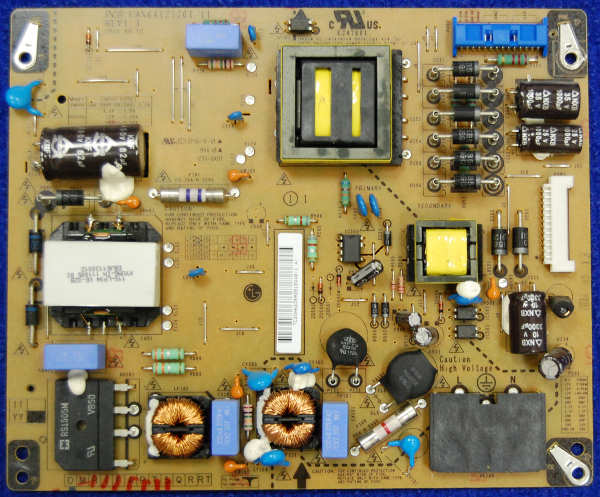 Power Supply Board EAX64127201/11 Rev:1.3