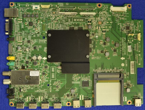 Main Board EAX64307906 (1.0) EBR75241001 от LG 47LM620S