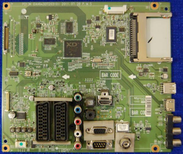 Main Board EAX64337203(0)