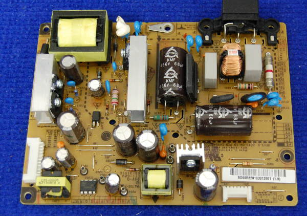 Power Supply Board EAX64905001 от телевизора LG 32LN540V