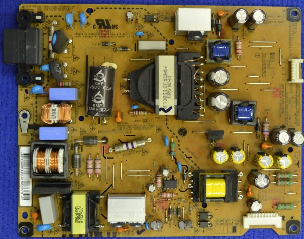 Power Supply Board EAX64905401 (1.7) от LG 42LN613V