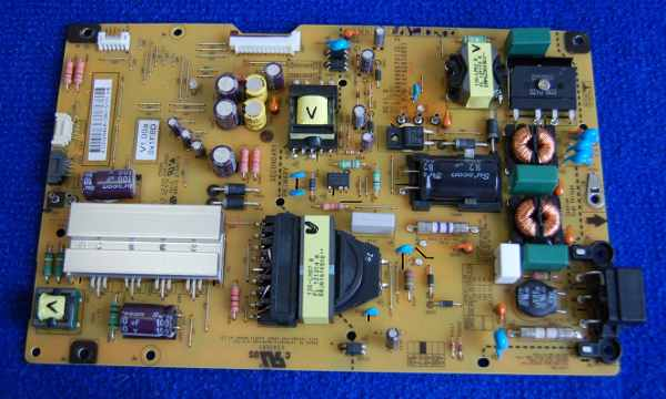 Power Supply Board EAX64905701