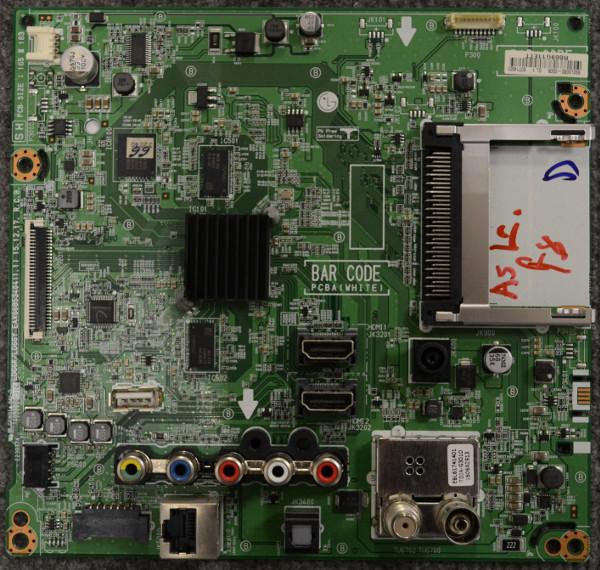 Main Board EAX66853404 (1.1) от телевизора LG 32''