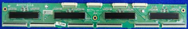Y-Buffer Board EAX57606501 EBR63394603 от телевизора LG 42PQ100R-ZA
