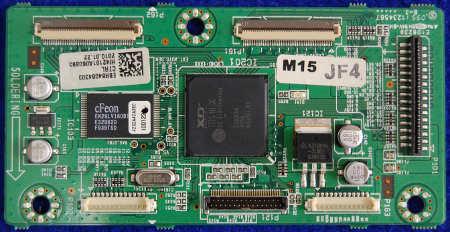 T-con Board EBR64064303 от телевизора LG 42PQ100R-ZA