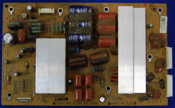 ZSUS Board EAX63529101 EBR71736301 от телевизора 50PT351-ZJ