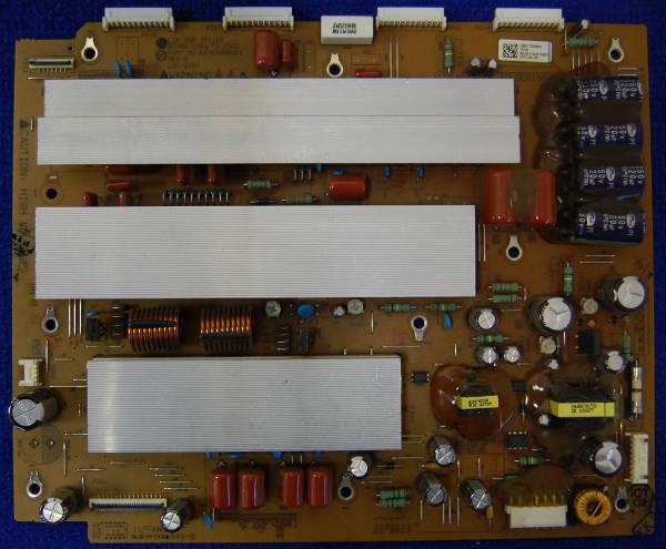 YSUS Board EAX62846401 EBR71838901 от телевизора 50PT351-ZJ