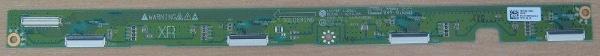XRRBT Buffer Board EBR73575601  от телевизора LG42PM4700