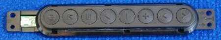 Button Board EBR76384101 от телевизора LG 32LA615V