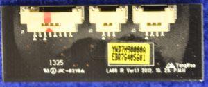 IR Board EBR76405601 от LG