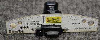 Power Button Board EBR78101302 от LG 42UB820V