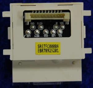 Button Board EBR78925201 от LG