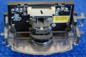 Power Button Board EBR79942701 от телевизора LG 40LF630V-ZA