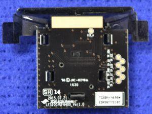 IR Board EBR80772103 от LG 43LH570V