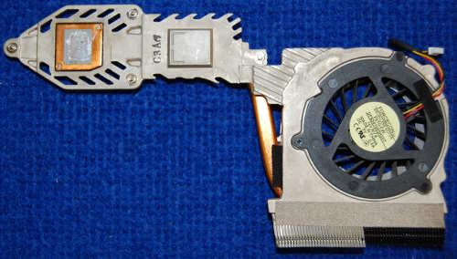 Система охлаждения F6T0-CW