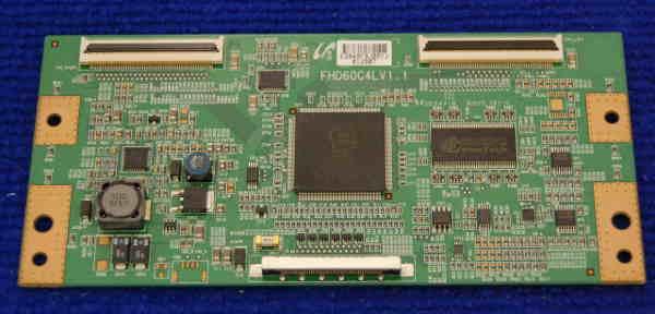 T-Con Board FHD60C4LV1.1