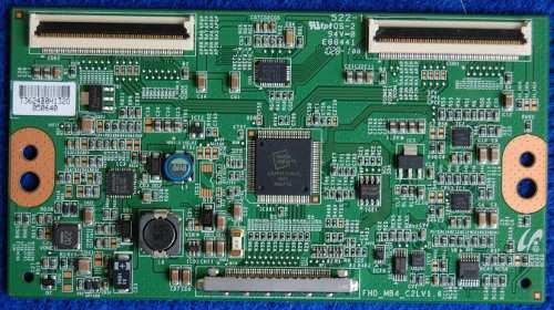 T-Con Board FHD_MB4_C2LV1.6 от телевизора Sony KDL-32EX402