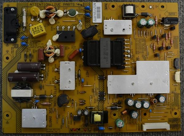 Power Supply Board FSP140-4FS01 (2722 171 90775 REV:00) от Philips 42PFL6008S/60