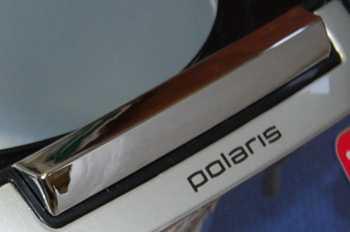 Клавиша фиксации крышки для мультиварки POLARIS