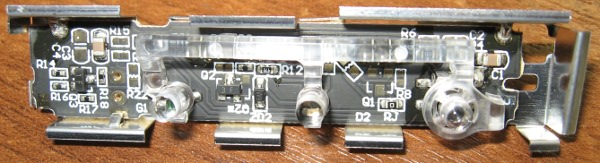 IR Board G17TKB615PH 100525-LO470 от Philips 42PFL5405H/12