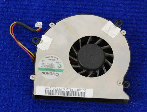 Кулер (Cooler) GB0507PGV1 от ноутбука Acer Aspire 5520