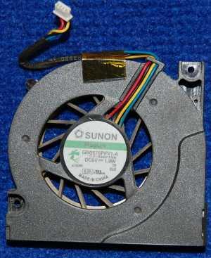 Вентилятор GB0575PFV1-A от ноутбука ASUS F5N, Acer Aspire