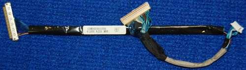 Шлейф матрицы GDM900001009 от ноутбука Toshiba Qosmio F30-141