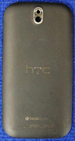 Крышка задняя для HTC Desire SV