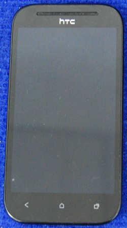 Дисплей в сборе с тачскрином для HTC Desire SV (PM86100)