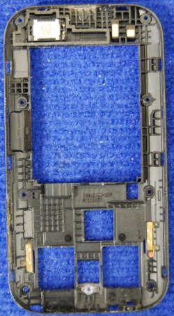 Средняя корпусная часть для HTC Desire SV (PM86100)