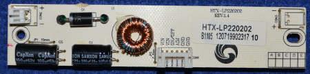 Inverter Board HTX-LP220202