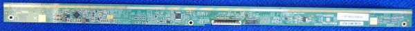 T-con Board HV280WX2-260_X-PCB 47-6001127 от телевизора Samsung T28D310EX (LT28D310)