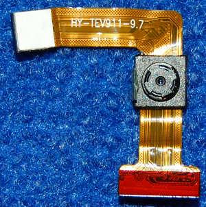 Шлейф с двумя камерами HY-TEV911-9.7 от планшета Ritmix RMD-1055