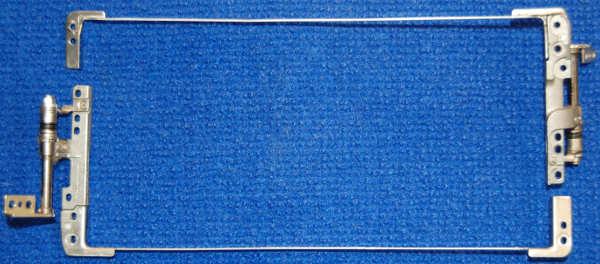 Петля правая (левая) от ноутбука HP dv6-2112er