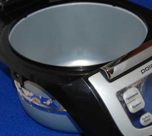 Чаша подогрева для мультиварки POLARIS