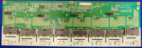 Inverter Board I315B1-16A от телевизора Elenberg LVD-3203