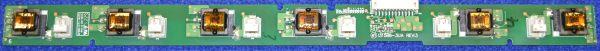 Inverter Board I315B6-3UA REV:3 от Panasonic TX-LR32C5