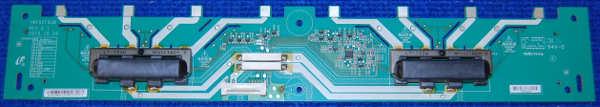 Inverter Board INV32T4UB от телевизора Samsung LE32D451G3W