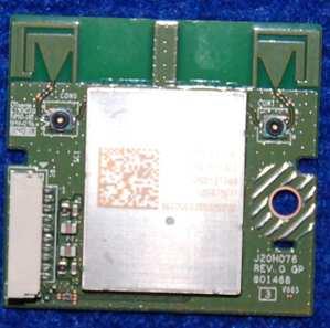 Wi-Fi Module J20H076-04L0 от телевизора Sony KDL-50W829B