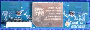 Wi-Fi Module J20H084 REV.0 от Sony KDL-50W808C