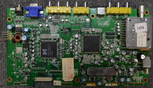 Main Board JUJ7.820.135 от Trony T-LCD2000