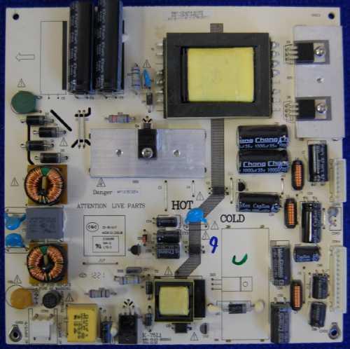 K-75L1 465-01A3-B2201G 465R101350JB