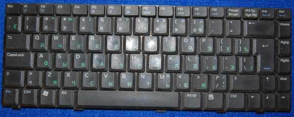Клавиатура K020662J1