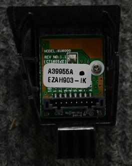 IR Board KU6000 от Samsung UE43KU6000U