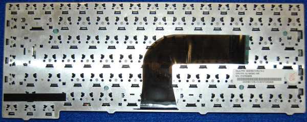 Клавиатура 9J.N0D82.10R от ноутбука