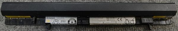 Аккумулятор L12S4F01 14.4V 3350mAh от Lenovo IdeaPad S500 Touch
