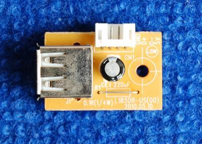 USB Board L185DR от телевизора BBK LED2451HD
