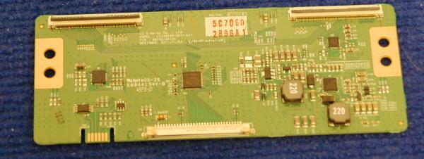 T-Con Board 6870C-0414A от телевизора Toshiba 32EL933RB